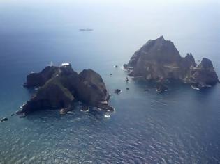 Φωτογραφία για Νότια Κορέα: «Φάουλ» απέναντι στους Ιάπωνες ή όχι;