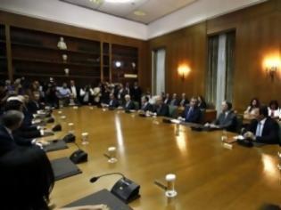 Φωτογραφία για Οι οκτώ υπουργοί που ο Αντώνης Σαμαράς αφήνει στην...ίδια τάξη