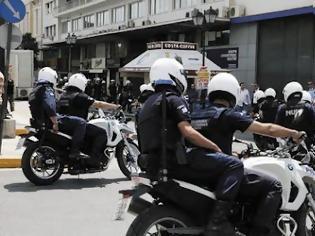 Φωτογραφία για Βέροια: Τραυματισμός αστυνομικού της ομάδας ΔΙΑΣ σε καταδίωξη