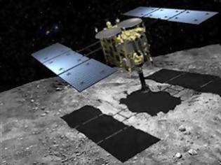 Φωτογραφία για Ιαπωνία: Ετοιμάζει και δεύτερη διαστημική αποστολή σε αστεροειδή