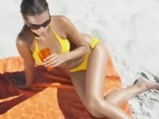 Φωτογραφία για Περίοδος στην παραλία