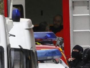 Φωτογραφία για Νεκρός ο ύποπτος της Τουλούζης σύμφωνα με το γαλλικό πρακτορείο