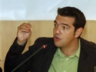 Φωτογραφία για ΣΥΡΙΖΑ: Ο λαός μπορεί να επιβάλει τη θέλησή του