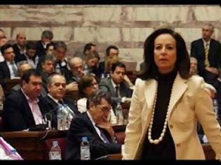 Φωτογραφία για Η Διαμαντοπούλου καταργεί ισολογισμούς και αγγελιόσημο! ...