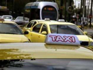 Φωτογραφία για Στις λεπτομέρειες οι ενστάσεις της τρόικας για τα ταξί