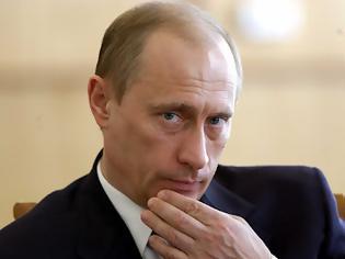 Φωτογραφία για Οι Ρώσοι εμπιστεύονται τον Πούτιν