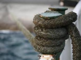Φωτογραφία για Θάνατος Έλληνα πλοιάρχου στην Οδησσό
