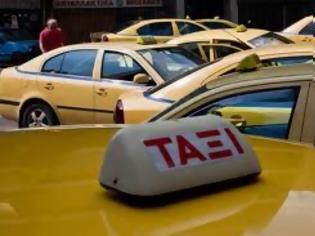 Φωτογραφία για Τι προβλέπει το νοσμοσχέδιο για τα ταξί. (Καμμία σχέση με όσα υποστήριζε ο Ραγκούσης)