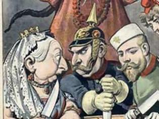 Φωτογραφία για Ιμπεριαλισμός, καπιταλισμός και ο Πρώτος Παγκόσμιος Πόλεμος...