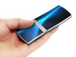 Φωτογραφία για Νέα πατέντα από τη Nokia