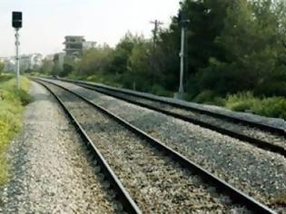 Φωτογραφία για Αλγερινοί αφαιρούσαν σιδηροδρομικό υλικό του ΟΣΕ στην Ηλεία