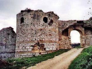Φωτογραφία για Προσπάθεια ένταξης της αρχαίας Νικόπολης στον κατάλογο της UNESCO