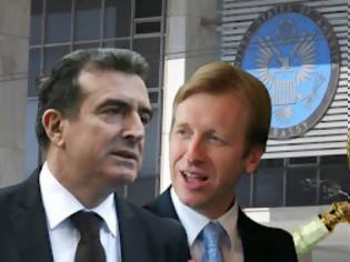 Φωτογραφία για Ο Χρυσοχοΐδης, τα Wikileaks και οι ΗΠΑ
