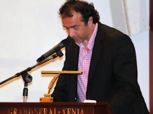 Φωτογραφία για Ειδικός Σύμβουλος του Ανδρέα Λοβέρδου υποψήφιος με τη ΔΗ.ΜΑΡ. στα Γιάννενα!