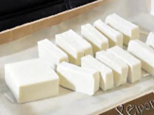 Φωτογραφία για Χειροποίημα: Φτιάξε αγνό σπιτικό σαπούνι