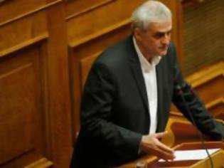 Φωτογραφία για Υποψήφιος της ΔΗΜΑΡ στη Β Αθηνών ο Ο.Βουδούρης