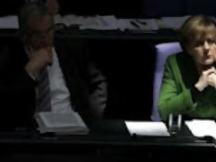 Φωτογραφία για «Έχουμε διαφορετικές απόψεις» απάντησε η Μέρκελ στη ΓΣΕΕ για τα σκληρά μέτρα