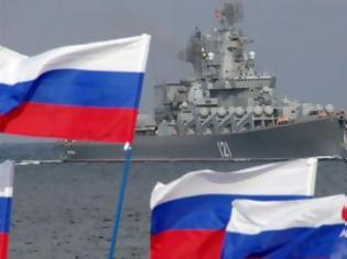 Φωτογραφία για FT: Η κρίση οδηγεί την Ελλάδα στην αγκαλιά της Ρωσίας...
