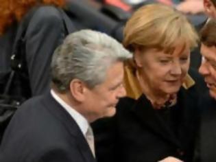 Φωτογραφία για Ο Ότο στη γερμανική βουλή