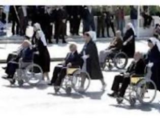 Φωτογραφία για Δεν συμμετέχουν οι αγωνιστές της εθνικής αντίστασης στις παρελάσεις...αλλά θα είναι ο Παπούλιας εκεί