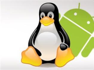 Φωτογραφία για Κώδικα του Android ενσωματώνει το Linux 3.3