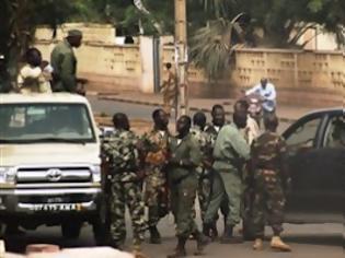 Φωτογραφία για Η Μόσχα ανησυχεί για τα γεγονότα στο Μάλι
