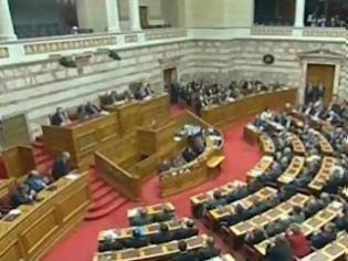 Φωτογραφία για Υπερψήφισε η Βουλή τις αλλαγές στο «πόθεν έσχες» των πολιτικών