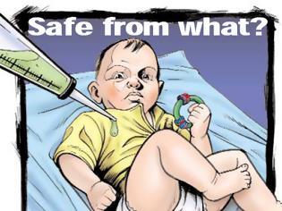 Φωτογραφία για Κάλυπταν τους κινδύνους από τα Εμβόλια για να πουλήσουν περισσότερα … και να βλάψουν τα παιδιά σας