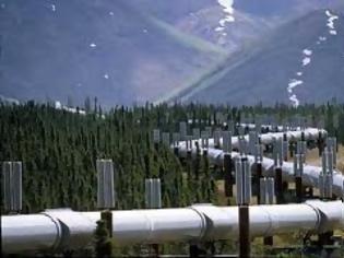 Φωτογραφία για Σε νέα βάση η εθνική στρατηγική αγωγών φυσικού αερίου