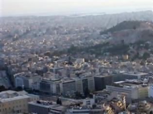 Φωτογραφία για 4.000 νέες θέσεις εργασίας απο την παρέμβαση στο κέντρο της Αθήνας