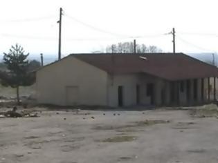 Φωτογραφία για Κοζάνη, αυτό είναι το περίφημο στρατόπεδο για τους λαθρομετανάστες