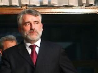 Φωτογραφία για Θάτσι: Φασιστικό κράτος τα Σκόπια