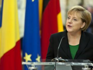 Φωτογραφία για «Μα μπορώ να έρθω στην Ελλάδα;» ρώτησε η Μέρκελ τον πρόεδρο της ΓΣΕΕ!