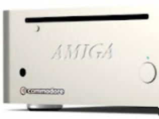 Φωτογραφία για Νέο Amiga Mini PC από την Commodore
