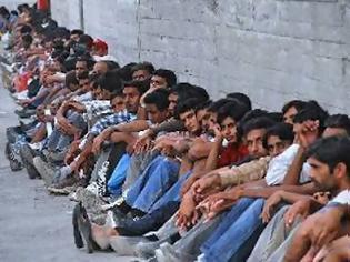 Φωτογραφία για ΔΕΛΤΙΟ ΤΥΠΟΥ Επιστροφή τριάντα ενός (31) αλλοδαπών, διαφόρων υπηκοοτήτων, στις χώρες καταγωγής τους