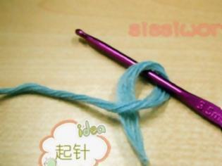 Φωτογραφία για Μάθετε να πλέκετε με βελονάκι