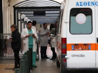 Φωτογραφία για Καταρρέουν τα νοσοκομεία: «κούρεψαν» τα αποθεματικά τους!