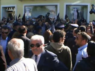 Φωτογραφία για Πάτρα: Επί ποδός… «πολέμου» και η τοπική Αστυνομία για την Κυριακάτικη παρέλαση