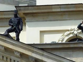 Φωτογραφία για Τι απαντά το Προστασίας του Πολίτη για τους ελευθέρους σκοπευτές