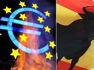 Φωτογραφία για Επόμενο θήραμα των κερδοσκόπων η Ισπανία