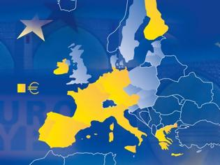 Φωτογραφία για Η Ευρωζώνη σε μεγάλη ύφεση...