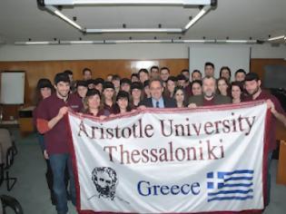 Φωτογραφία για 48 φοιτητές του ΑΠΘ, συμμετέχουν στην παρέλαση των Ομογενειακών Ενώσεων