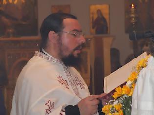 Φωτογραφία για Η Δ΄ Στάση των Χαιρετισμών της Παναγίας στην Ενορία Προφήτου Ηλιού Κόρμπι - Βάρης