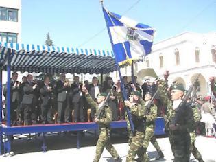 Φωτογραφία για Παρέλαση 25ης Μαρτίου ! Τρέμει το φυλοκάρδι τους μήπως τούς βρει καμιά συμφορά από...