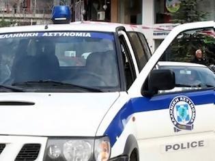 Φωτογραφία για Κυκλοφορούσε με κλεμμένο ΙΧ στη Λάρισα