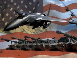 Φωτογραφία για Περιφερειακό πόλεμο στον Περσικό με μεγάλες απώλειες Αμερικανών βλέπουν οι ΗΠΑ