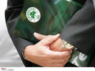 Φωτογραφία για Παραιτήθηκε σύσσωμο το Δ.Σ. του Παναθηναϊκού