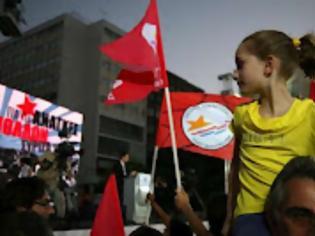 Φωτογραφία για Κλείνουν οι συνεργασίες και τα ψηφοδέλτια του ΣΥΡΙΖΑ