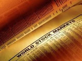 Φωτογραφία για Γιατί καλπάζουν οι αγορές διεθνώς;;..