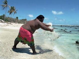 Φωτογραφία για Ο πιο παχύσαρκος λαός στον κόσμο που βρίσκεται;